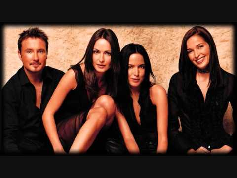 The Corrs - Runaway (Live Acoustic)
