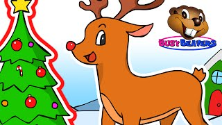 """counting Reindeer "" 
