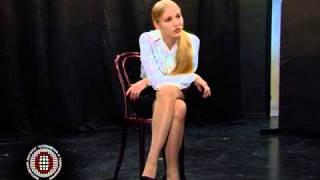 Экзамен по сценической речи в МИТРО