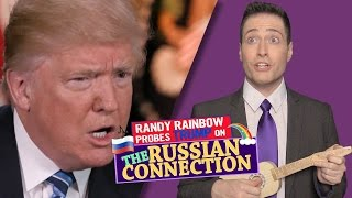 Baixar THE RUSSIAN CONNECTION🐸🎶🇷🇺 - Randy Rainbow Song Parody
