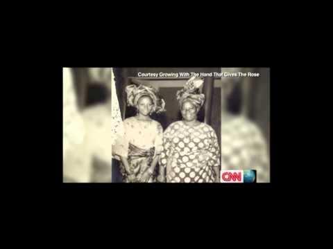 Interview on African Voices CNN: Folorunso Alakija