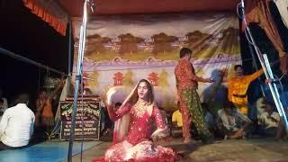 Khondpur gadaganj noutanki