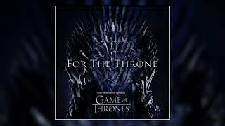 ROSALÍA - Me Traicionaste (Official Audio) [For The Throne]