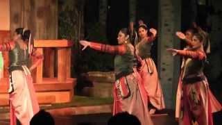 Sinhala Hindu New year celebration Winnipeg Canada April 2013 (Part 1)