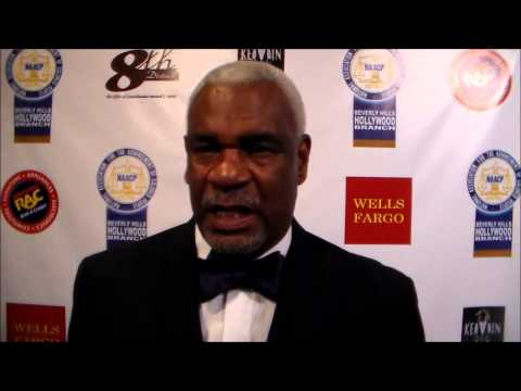 richard gant movies and tv shows