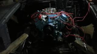 Chrysler 413 rough firing Timeless Automorives