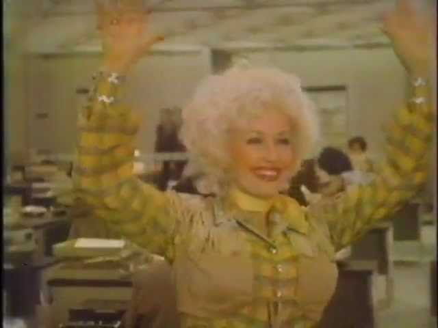 9 to 5 TV trailer 1980