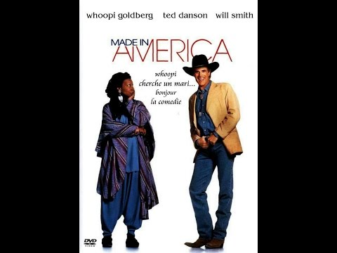 Made in America (Complet 1993)