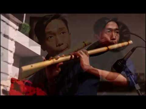 Cover - Kabhi Alvida Naa Kehna Feat Roni Suling