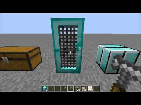 carpenters blocks garage door 1