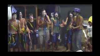 Pan de Pita actuación completa 2012 Parte 1