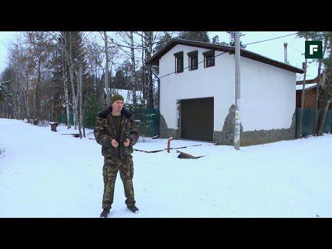 видео: Гараж-мастерская с мансардой // forumhouse