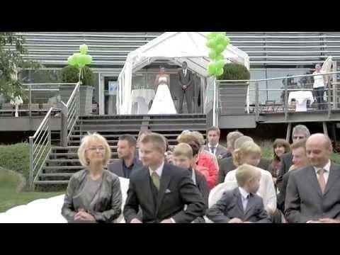 Juliane & Theodor - Heiraten in 4k - Highlightclip - GH4 - Hochzeitsfilm Chemnitz / CINE EMOTION