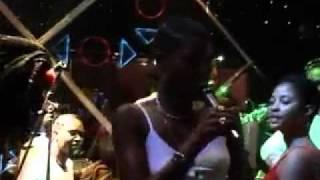 Koffi Olomide En Concert Live chez Bibi  Part8 et Fin - Soupou