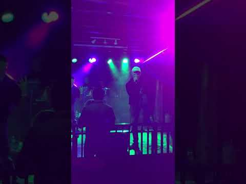 AWAKENED FROM DORMANCY LIVE AT CANAL CLUB 12/1/18