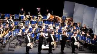 10th Anniversary Concert - 1 - Skeppsgossen - The Royal Swedish Navy Cadet Band