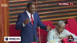 """""""Tunapoteza Trilioni Moja Kila Mwaka, Tunaendelea Kuimba Tu"""""""" - NDAKI"""