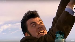 Doctor Who: Climbing an Electric Tower thumbnail