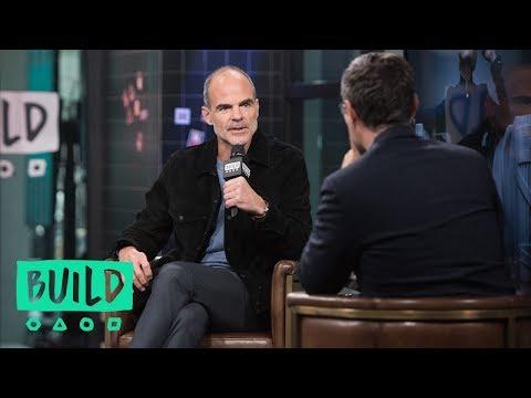 Michael Kelly Talks The Latest Season Of