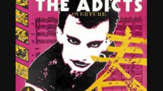 The Adicts - She