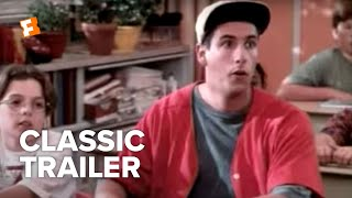 Billy Madison Official Trailer #1 - Adam Sandler Movie (1995) HD