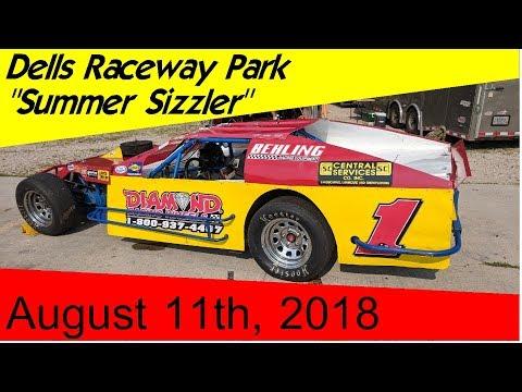 Dells Raceway | 11 Aug, 2018