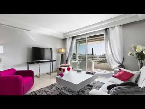 Modern 2 Bedroom Apartment with Swimming Pool for Sale in Cannes