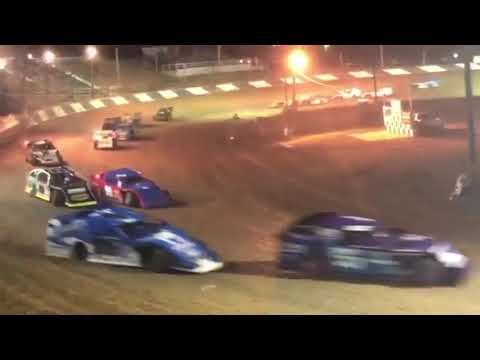 Path Valley Speedway April 6th, 2019 Modified Feature