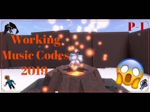 ROBLOX | Working Music Codes | 2019