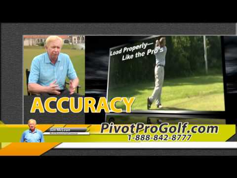 PivotPro Agency - Golf Channel Ad