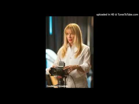 Rosanna Arquette Interview
