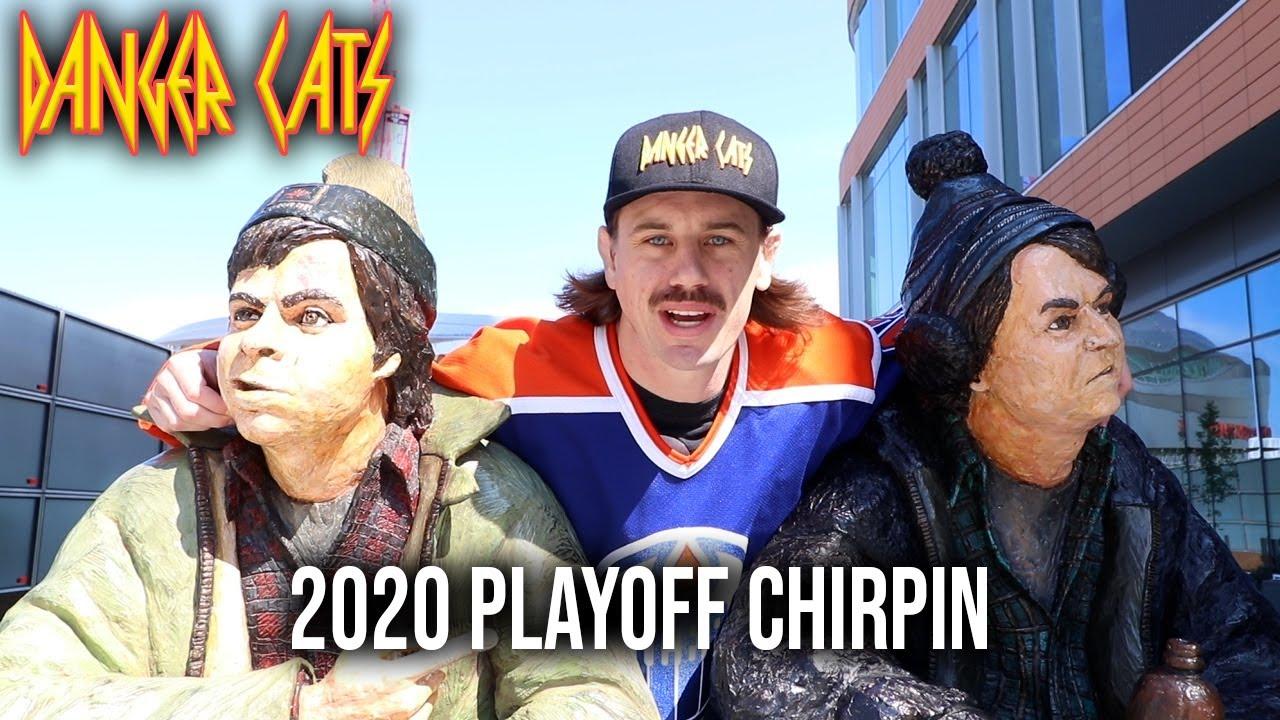 2020 Playoff Chirpin
