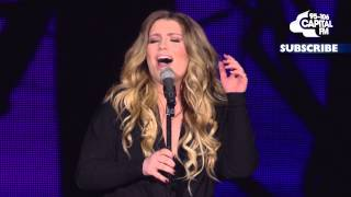 Ella Henderson - Ghost (Live at the Jingle Bell Ball)