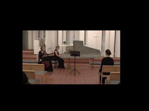 Marin Marais: g minor suite: Le Tombeau pour Marais le Cadet