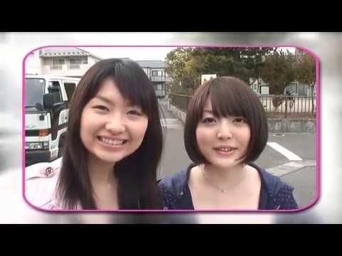 戸松遥・花澤香菜の突撃!現場訪問7
