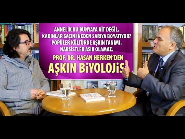 Halikarnas Kültür Sohbetleri Prof. Dr. Hasan Herken