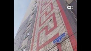 видео Как добиться ремонта опасного балкона?