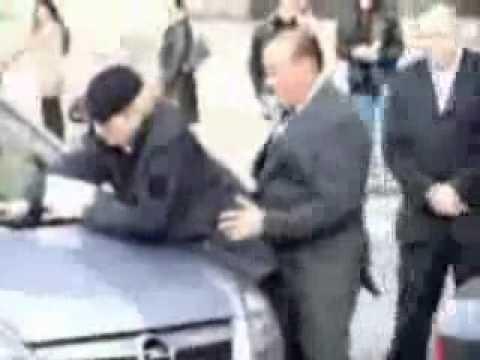 Silvio Berluskoni guzi pandurku