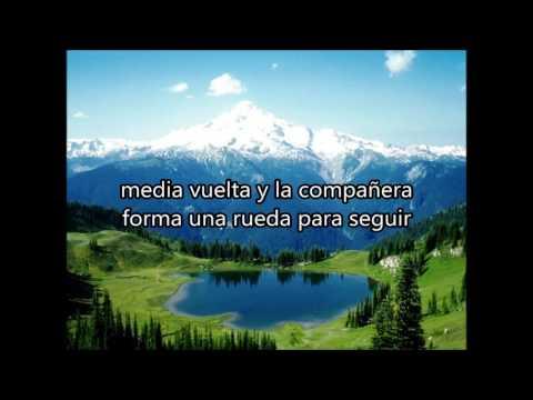 Los Huayras - Al Jardin De La Republica (Subtitulado)