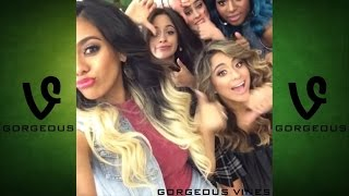 Fifth Harmony Vine Compilation (ALL VINES HD) ★★★
