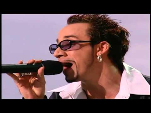 Backstreet Boys At Shania Twain Special - AIHTG