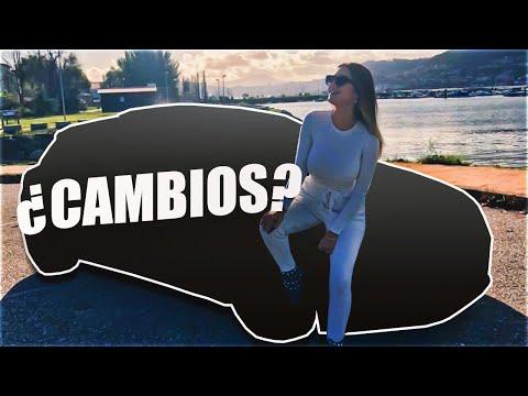 EL GRAN CAMBIO DE MI COCHE-MODIFICACIONES | FatiV�zquez