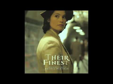Their Finest (OST) - End Credits
