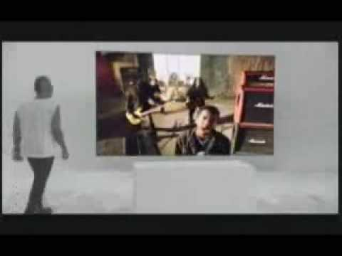 ROXX - Dari Dulu (Video Klip)