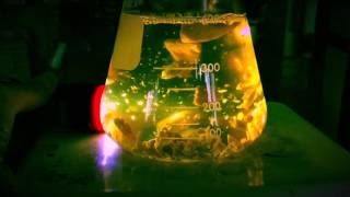 Fermentation technology: Yeast flocculation