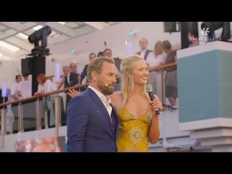 PASSAGEN.tv Folge 105: EUROPA 2 - FASHION2NIGHT 2016