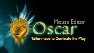 gUIDE : Как установить Oscar Mouse Editor