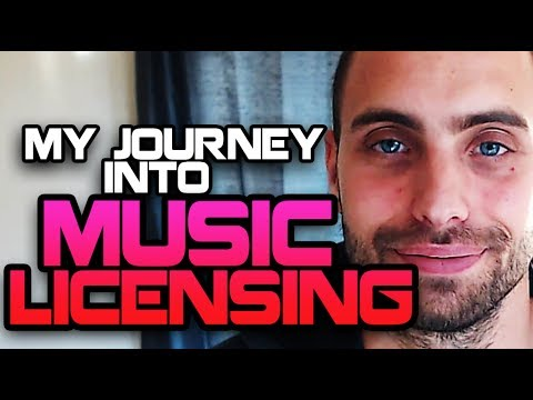 My Journey Into Music Licensing