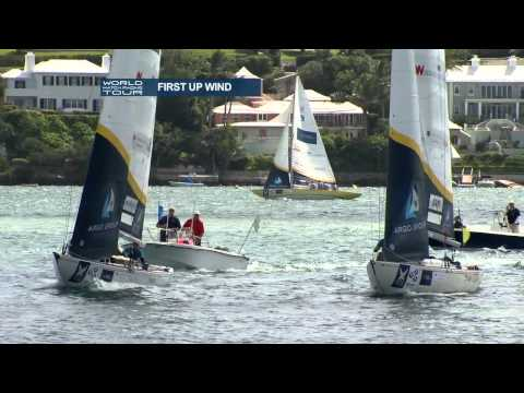 Stage 7 - Argo Group Gold Cup