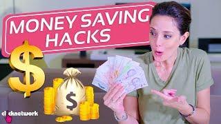 Money Saving Hacks - Hack It: EP89